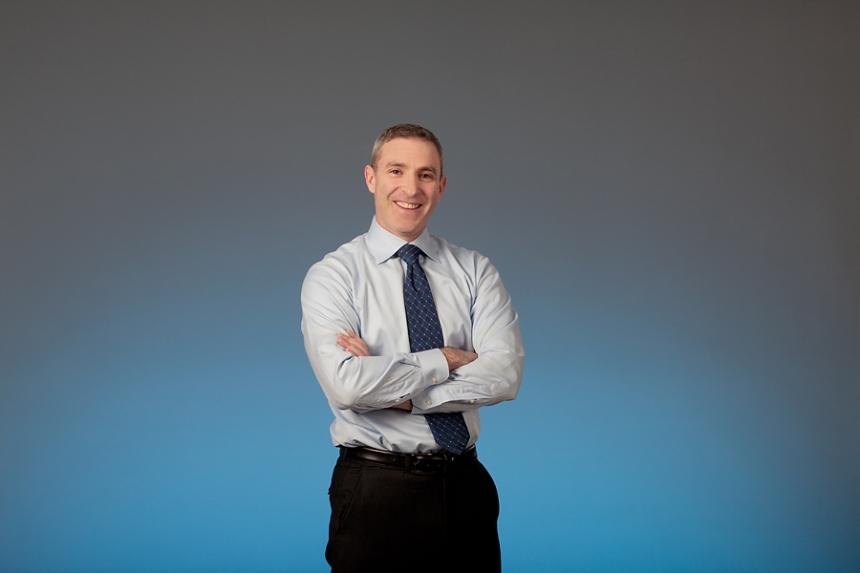 Ottawa Business Portrait 01
