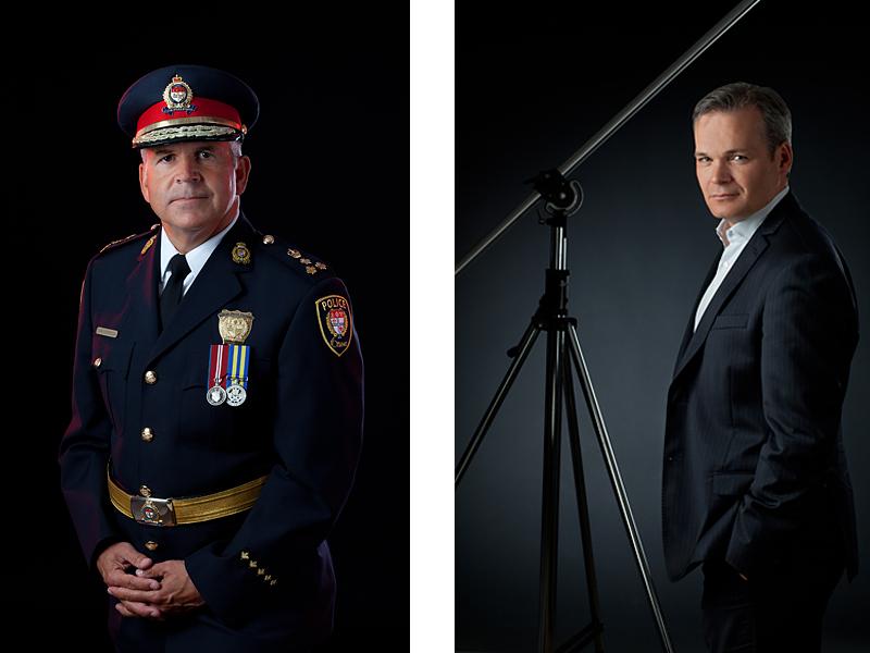 Ottawa Business headshot and portrait