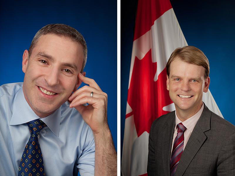 Ottawa Business headshot