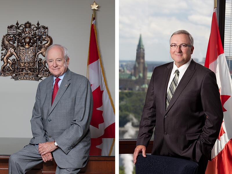 Ottawa Business headshot photography