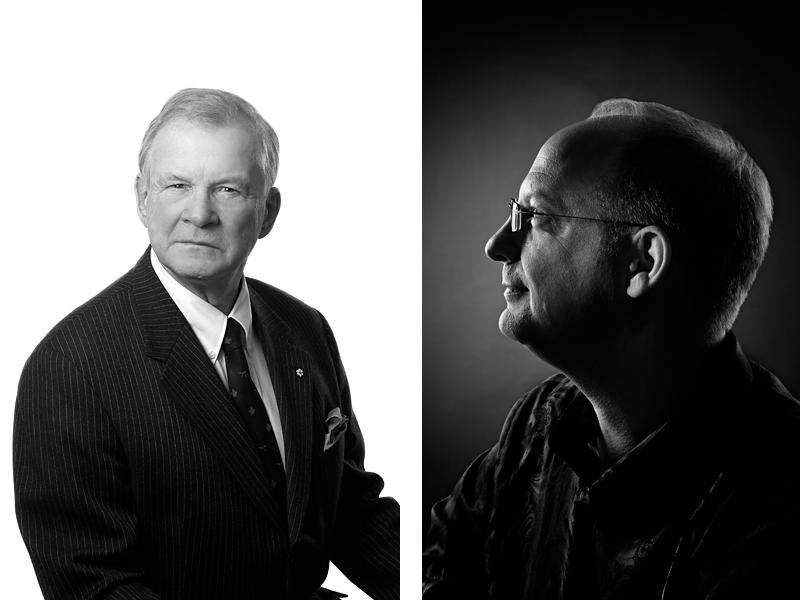 Ottawa business headshots