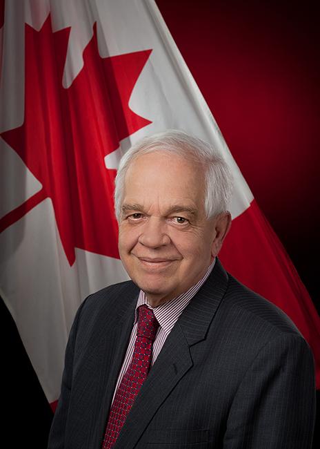 Minister John McCallum