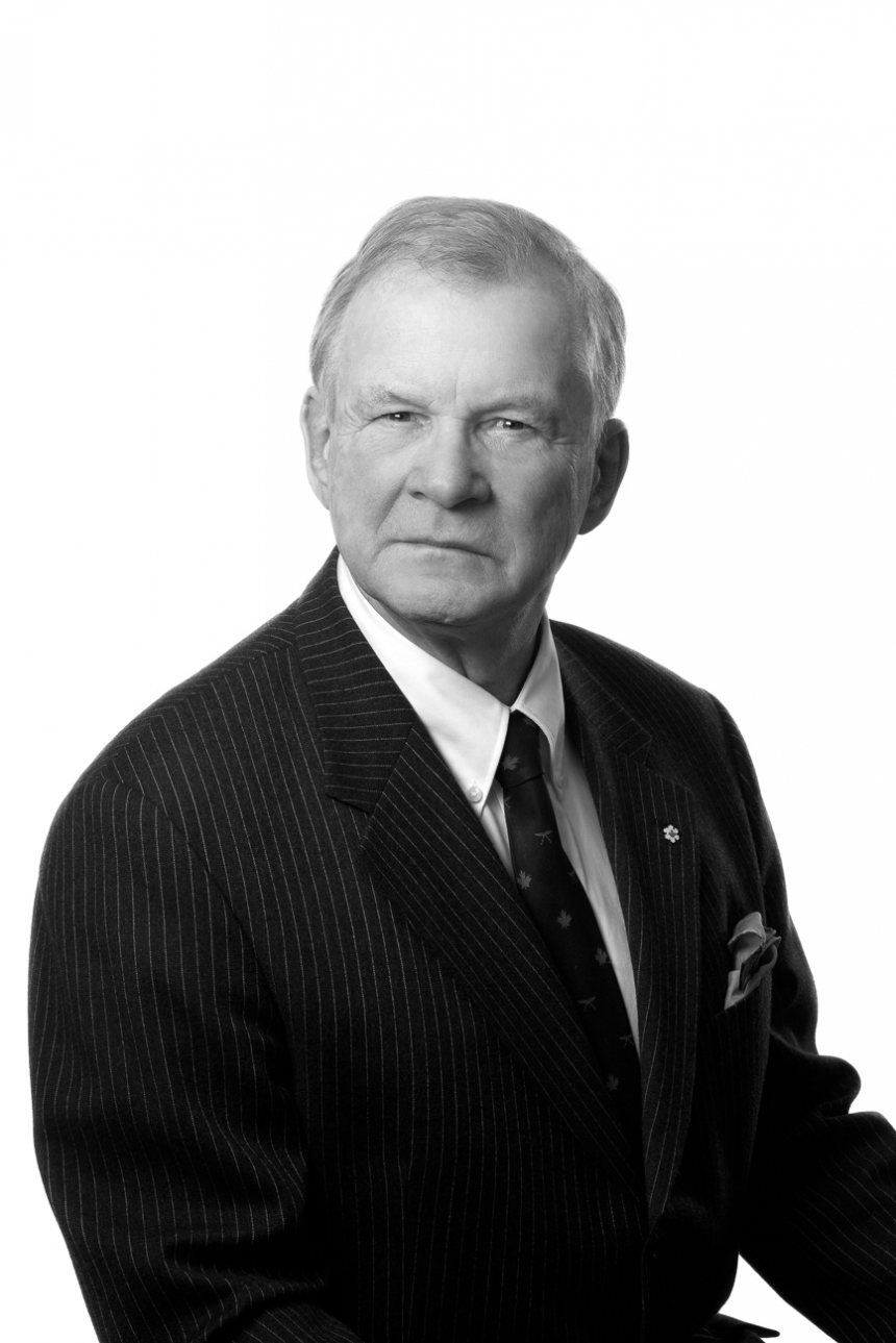Ottawa business portrait image