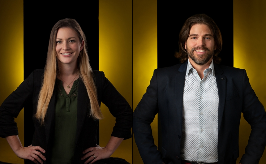 Gees Bees Photography Commercial Portrait