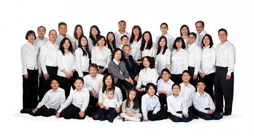 Ottawa Family Portraits 01