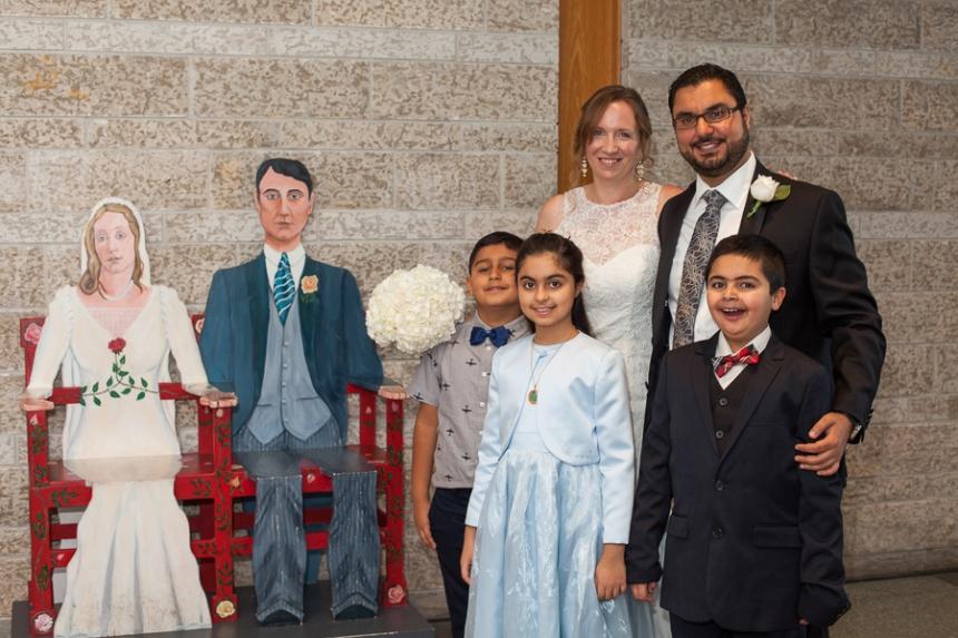 Ottawa Wedding Photography -1